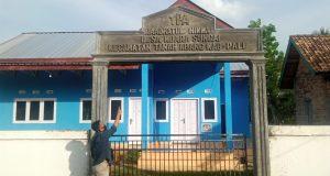 Photo TPA Desa muarasungai
