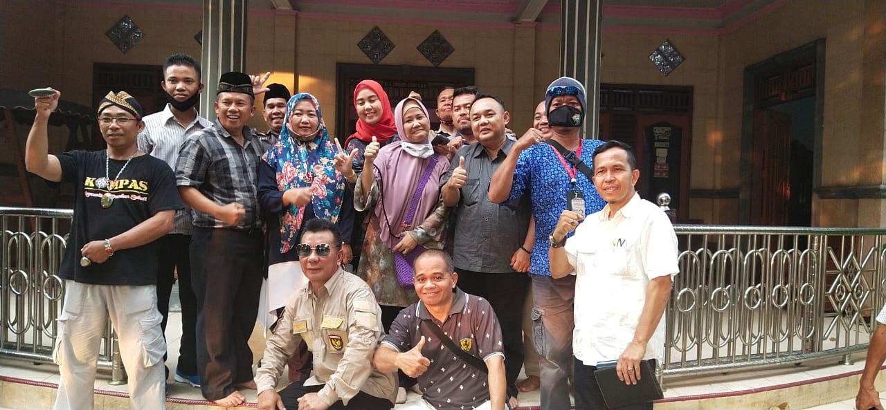Bulan Pahlawan Dan Momentum HUT Kabupaten Muara Enim ...